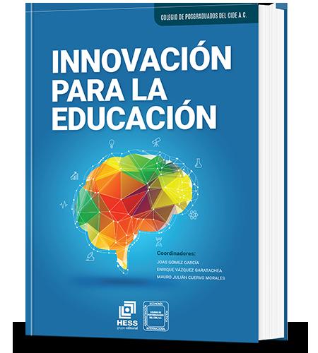 Innovación para la educación