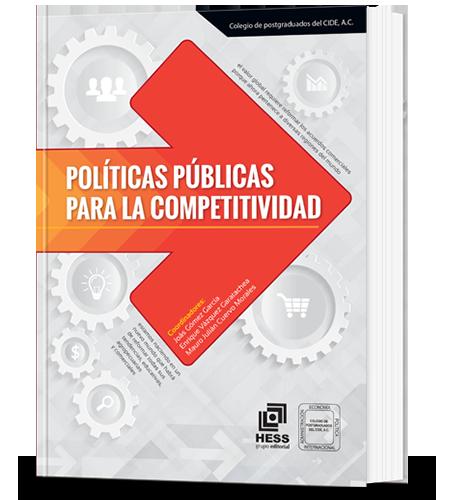 Políticas Públicas para la competitividad
